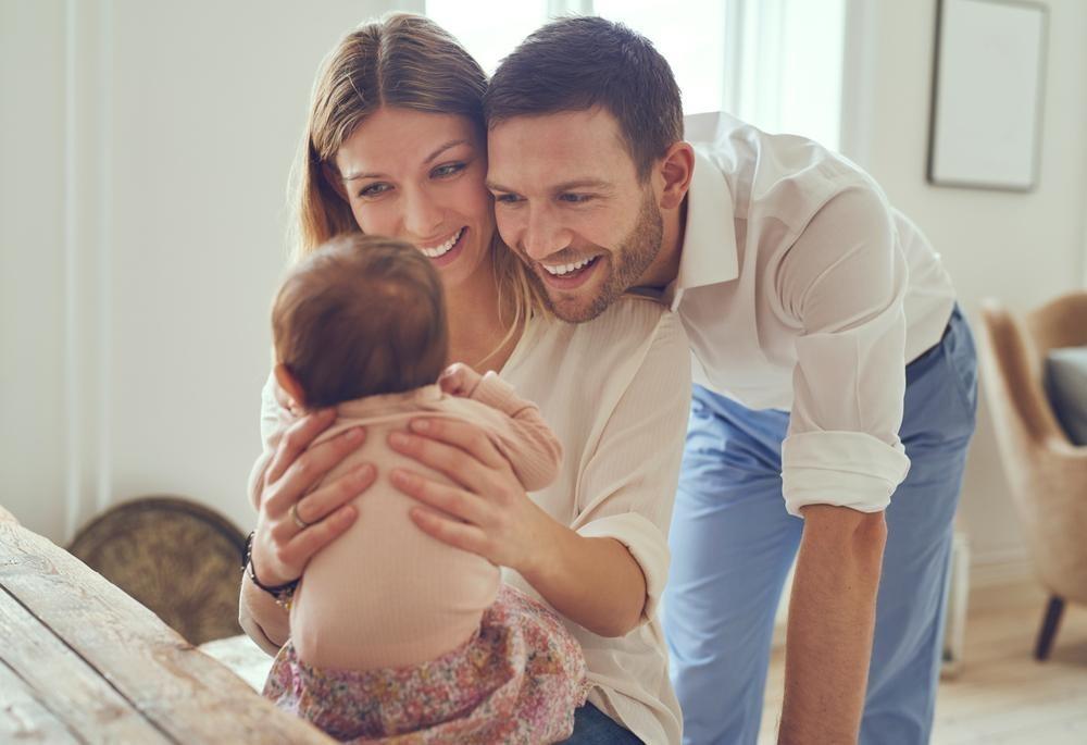 Смирение и принятие своего несовершенства - путь к улучшению своих родительских навыков.